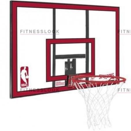 f009f356 Баскетбольный щит Spalding NBA Combo 44